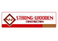 Strong Wooden Construction