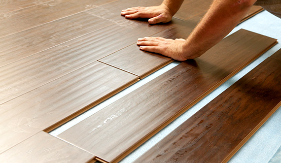 Image Services Flooring